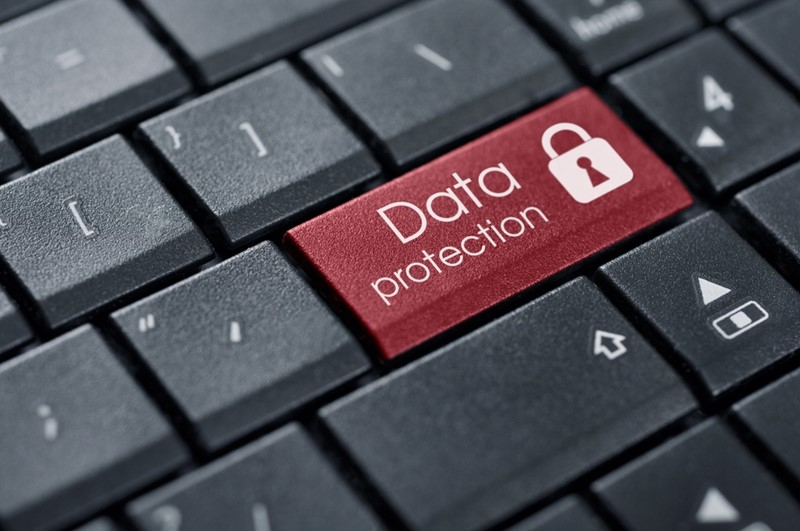 A solid track record of data protection is critical for fostering consumer trust online.