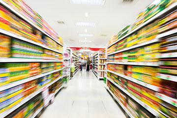 Comprehensive Surplus Inventory Program Helps Multinational Retail Corporation Expand Canadian Presence