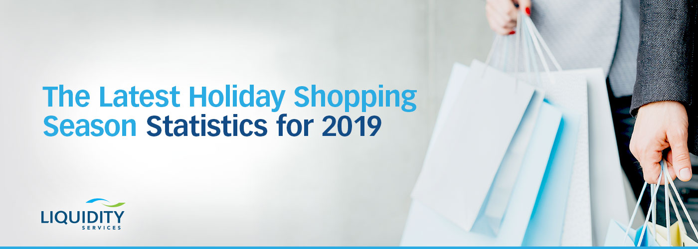 Retailers accept competitor online returns at physical locations for 2019 holiday season