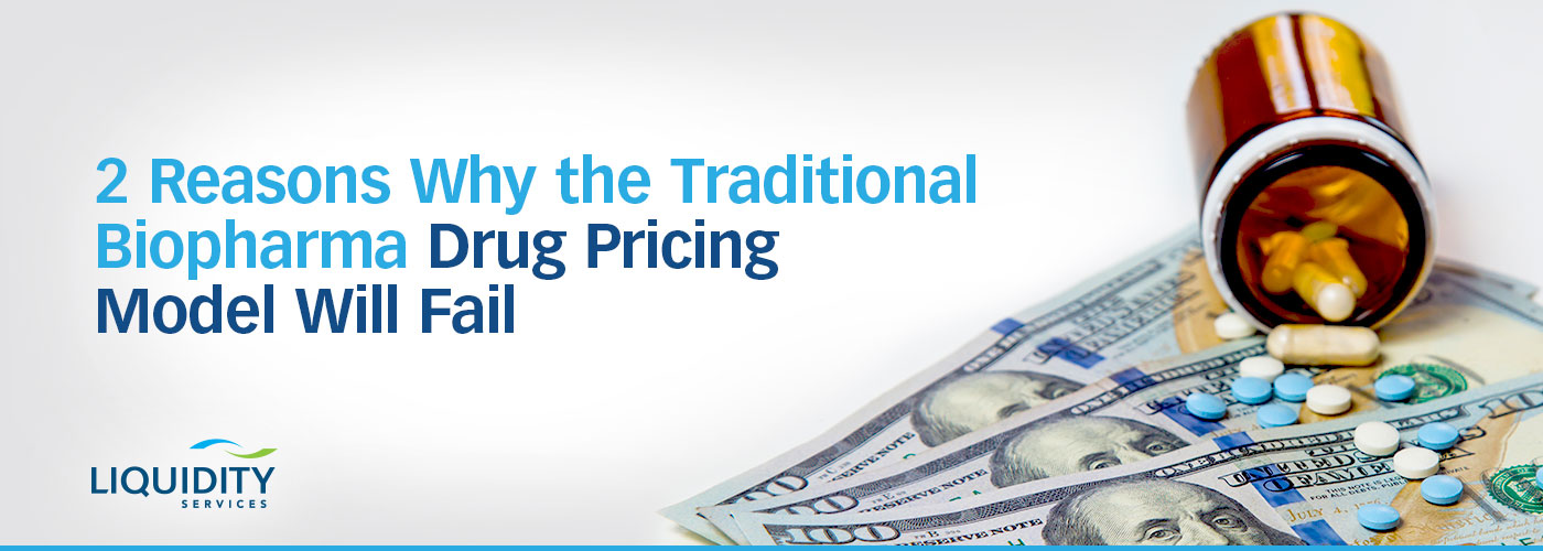 Public policy and generic drugs undermine biopharma's drug pricing mode