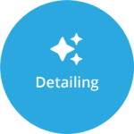 Detailing Icon