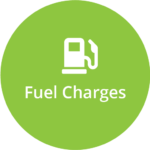 Fuel charges Icon